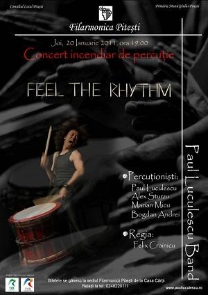 rhythm afis mic